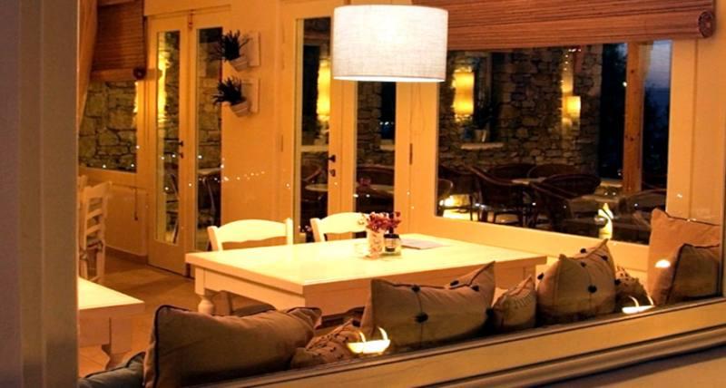 Hotel Vencia Boutique - Mykonos stad - Mykonos